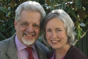 Paul e Gail Dennison